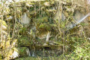 Utrdba št. 1. Foto: Grega Žorž