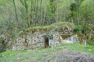 Utrdba št. 3. Foto: Grega Žorž