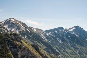 Pogled na pot Prehodci - Pl. Dobrenjščica. Foto: Grega Žorž